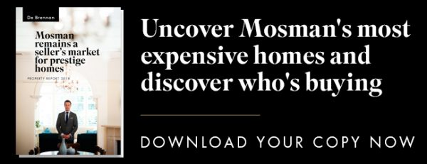 Selling your Mosman property while living overseas