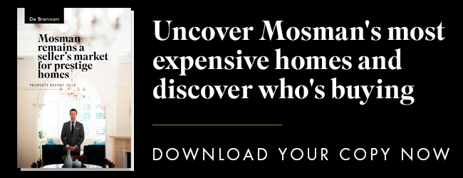 How to sell your Mosman home off-market