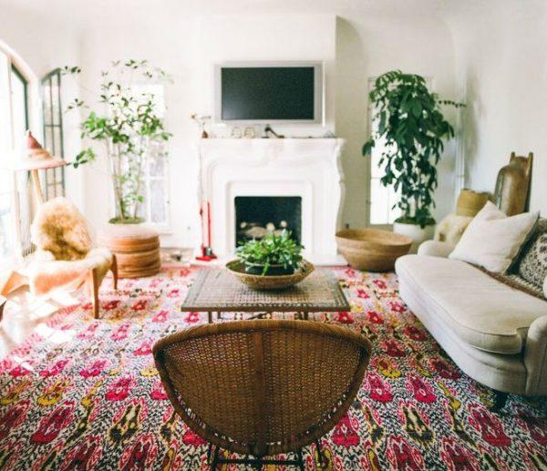 california cool rug