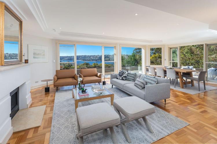 de brennan blog interior design tips enhance your harbour view image1