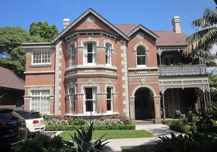 de brennan blog preserving the past insights into Mosman heritage homes image1