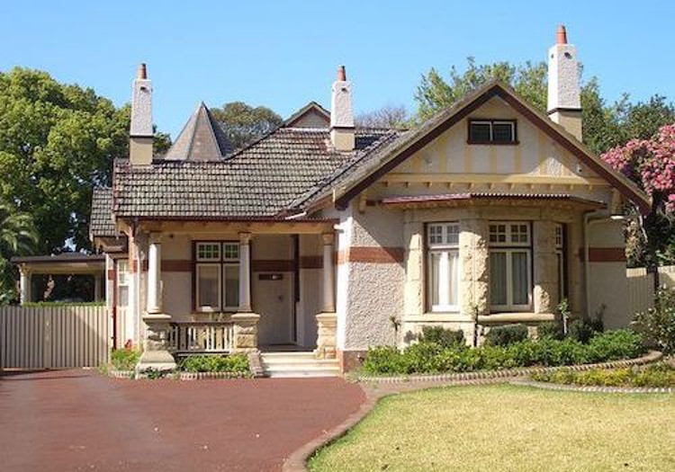 de brennan blog preserving the past insights into Mosman heritage homes image3