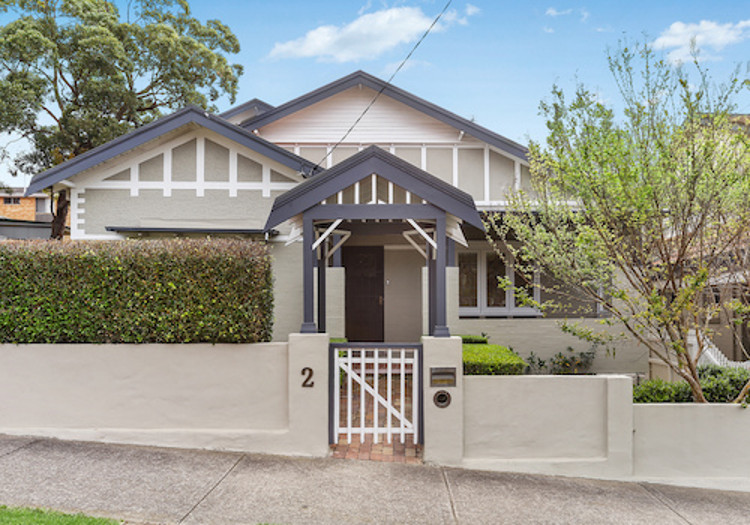 de brennan blog preserving the past insights into Mosman heritage homes image4